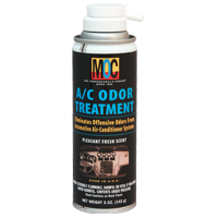 10501 - AC Odor Treatment