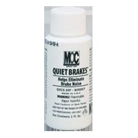 1401 - Quiet Brakes