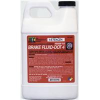 6012 Brake Fluid DOT 4