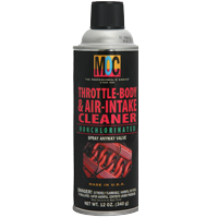 10441 - Throttle-Body & Air-Intake Cleaner